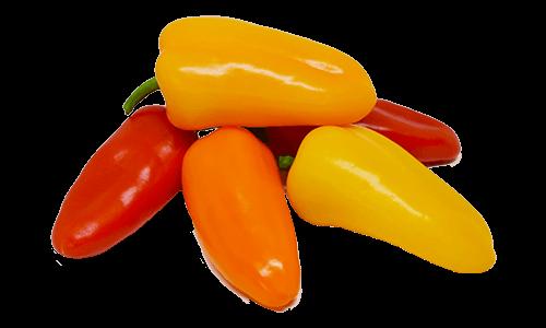 Artisan Series (Specialties) Peppers